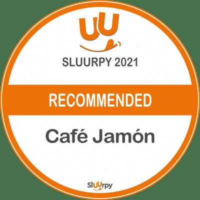 Café Jamón - Sluurpy