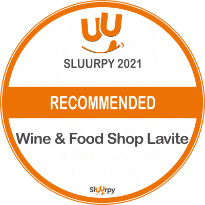Wine & Food Shop Lavite - Sluurpy